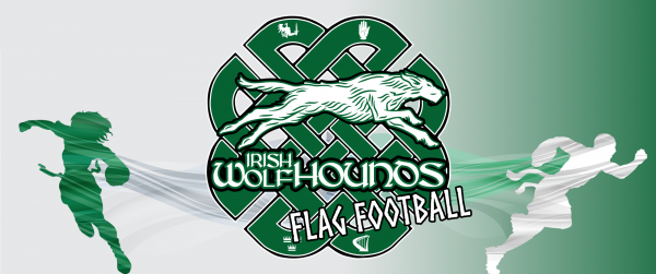 Wolfhounds Flag Football: Squad Selection