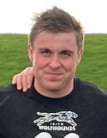 Conor O'DwyerTrinity CollegeDublin