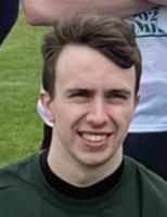 Luke McGrannBelfast Trojans