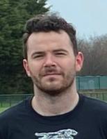 Ryan HewittSouth DublinPanthers