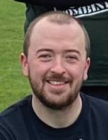 Sean ShannonBelfast Trojans